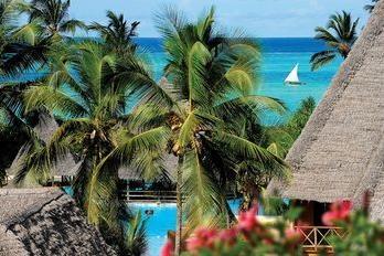 Neptune Pwani Beach Resort & Spa - All Inclusive