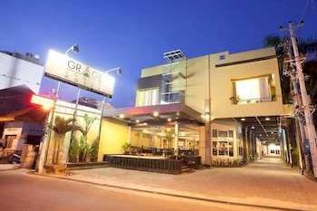 Grage Yogyakarta Hotel