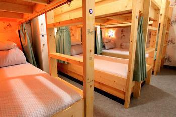 Hi Busan Guest House - Hostel