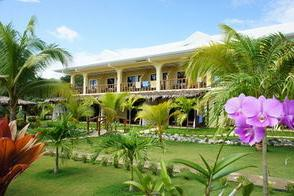 Bohol Sunside Resort
