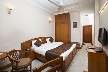 OYO Rooms Hazrat Nizamuddin