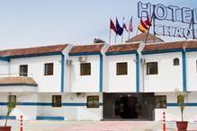 Hôtel Chaouen