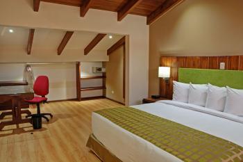 Country Inn & Suites By Carlson, San Jose Aeropuerto