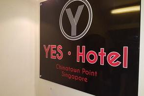 Yes Chinatown Point Hotel