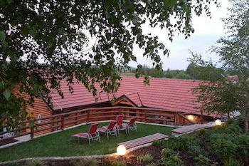 Plitvicka vila