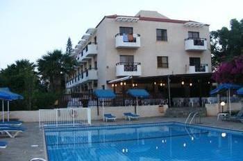 Harry's Hotel