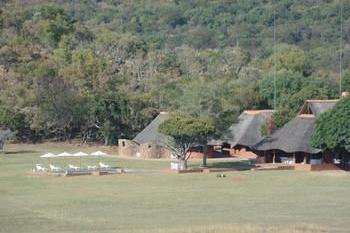 Zebras Crossing Private Game Lodge
