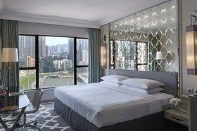 Cosmopolitan Hotel Hong Kong (to be renamed Dorsett Wanchai)