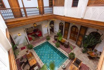 Riad Melhoun & Spa