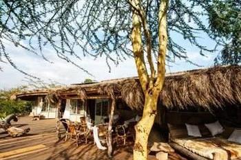 Hillside Retreat Tanzania - Africa Amini Life