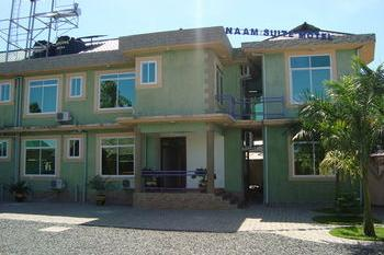 Naam Suite Motel - Adults Only